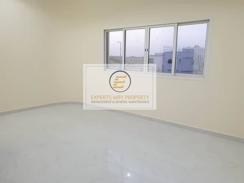 7 Brand New Amazing Studio available for rent in khalifa A