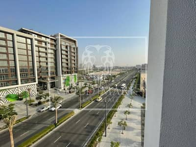 فلیٹ 3 غرف نوم للايجار في دبي هيلز استيت، دبي - Boulevard View | Brand New | Spacious Living Room