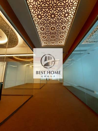 Office for Rent in Mohammed Bin Zayed City, Abu Dhabi - PERFECT OFFICE SPACE IN A PERFECT LOCATION