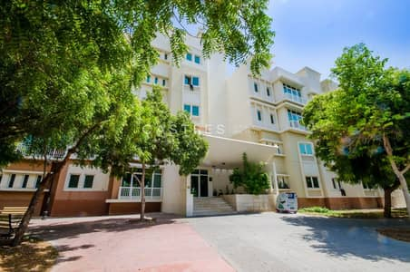 Building for Sale in Discovery Gardens, Dubai - Zen Cluster   Full Building   Rented Out