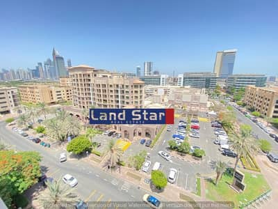 2 Bedroom Apartment for Rent in The Views, Dubai - Spacious 2BR| Chiller Free l | Excellent View
