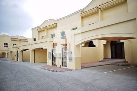فيلا مجمع سكني 4 غرف نوم للايجار في البرشاء، دبي - NICE 4BR COMPOUND SHARED POOL AND GYM ENSUITE