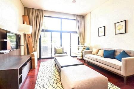 فلیٹ 1 غرفة نوم للايجار في نخلة جميرا، دبي - Vacant Now | Best Deal | Beach Gym and Pools