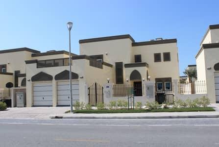 فیلا 3 غرف نوم للايجار في جميرا بارك، دبي - New in Market Regional 3 Beds + Maid's District 5