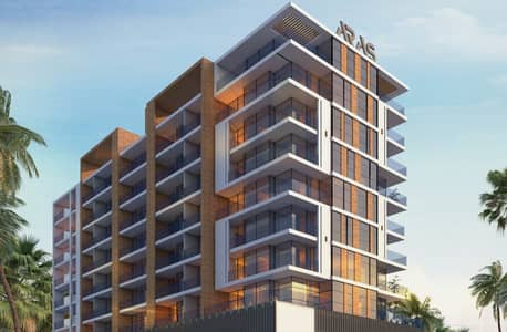 1 Bedroom Flat for Sale in Dubailand, Dubai - FREEHOLD property / payment plan over 5 yrs without interest/ almost ready apartment/ opposite Global Village