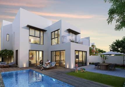 فیلا 6 غرف نوم للبيع في مويلح، الشارقة - ادفع 5% مقدم + قسط على 3 سنوات بعد الاستلام + فيلا مستقله