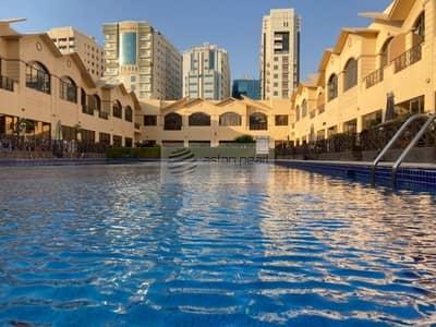 فيلا مجمع سكني 6 غرف نوم للايجار في البرشاء، دبي - Amazing ! 6BR Whit Stuning swimming Pool Neer MOI