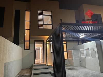 فیلا 2 غرفة نوم للايجار في الطي، الشارقة - منزل المدينة الفسيح المكون من غرفتي نوم متوفر للإيجار في ناسما المرحلة الأولى مقابل 60،000 درهم