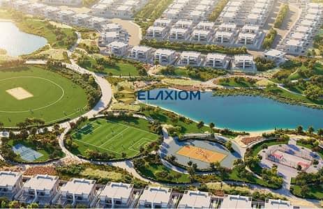فلیٹ 2 غرفة نوم للبيع في دبي لاند، دبي - World-Class/Golf community Devt. /2BR AT DAMAC HILLS 2