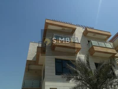 فیلا 4 غرف نوم للايجار في قرية جميرا الدائرية، دبي - Corner Villa | Vacant | The Ghaf Tree Villas