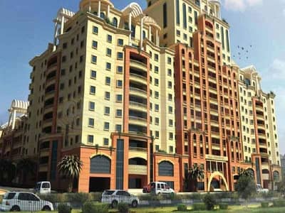 JVC PLAZA RESIDENCE 2BHK FOR SALE BEST P