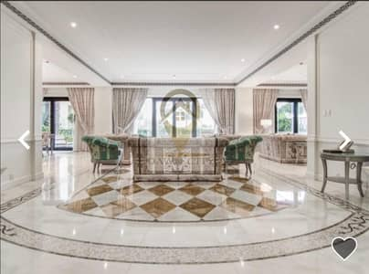 4 Bedroom Penthouse for Sale in Culture Village, Dubai - STUNNING 4BR | ITALIAN FURNISHED | WITH PRIVATE POOL| DUPLEX