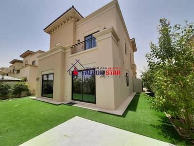 فیلا 5 غرف نوم للبيع في المرابع العربية 2، دبي - SINGLE ROW  TYPE 6 | VACANT 5 BEDROOM plus MAID ROOM | CLOSE TO PARK
