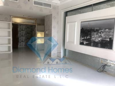شقة 2 غرفة نوم للايجار في الصوان، عجمان - شقة في أبراج عجمان ون الصوان 2 غرف 38000 درهم - 5202560