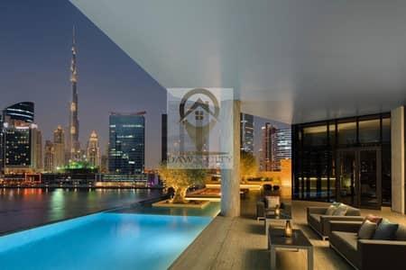 بنتهاوس 5 غرف نوم للبيع في الخليج التجاري، دبي - LUXURIOUS 5BR PENTHOUSE   FULL FLOOR   STUNNING VIEW