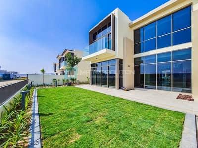 فیلا 6 غرف نوم للبيع في دبي هيلز استيت، دبي - Genuine Listing | Single Row | Direct park view