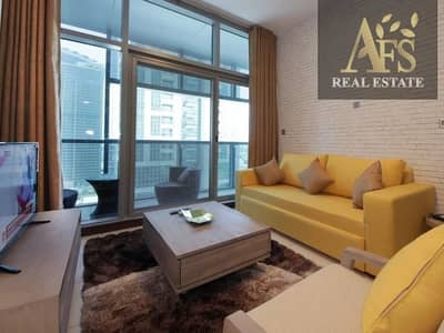 1 Bedroom Flat for Sale in Jumeirah Lake Towers (JLT), Dubai - Lake View | Wide Area | Ready to move