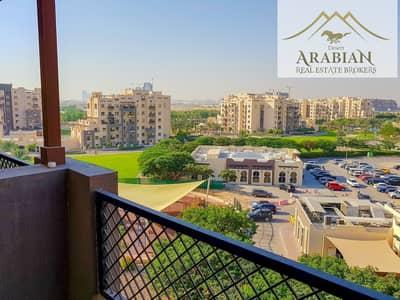 فلیٹ 2 غرفة نوم للبيع في رمرام، دبي - Spacious | Community View | Large Balcony