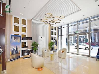استوديو  للبيع في داماك هيلز (أكويا من داماك)، دبي - Investor Deal   Massive Studio   Golf Course View