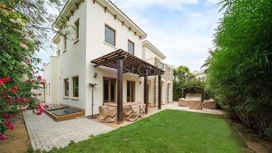 فیلا 4 غرف نوم للبيع في عقارات جميرا للجولف، دبي - BRAND NEW  4 BEDROOM VILLA    UPGRADED