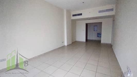 شقة 2 غرفة نوم للايجار في الصوان، عجمان - شقة في أبراج عجمان ون الصوان 2 غرف 33000 درهم - 5202654
