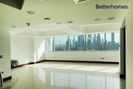 شقة 2 غرفة نوم للبيع في مركز دبي التجاري العالمي، دبي - Bright Duplex   Vacating Soon   2 Bedroom