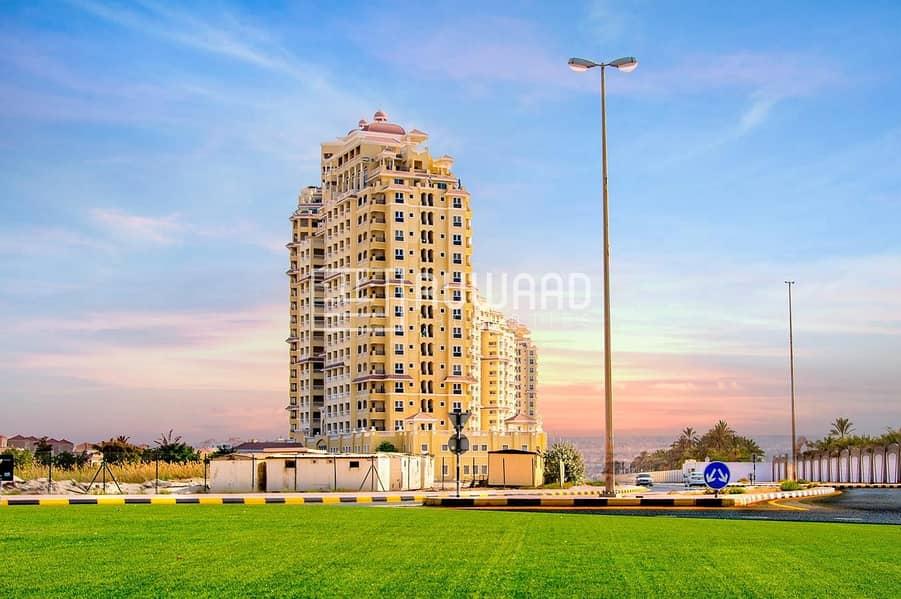 Furnished ! Studio | Rent | Bab Al Bahar