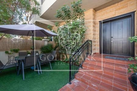 فیلا 4 غرف نوم للايجار في قرية جميرا الدائرية، دبي - Exclusively   Spacious   Hot Deal   Must View Now