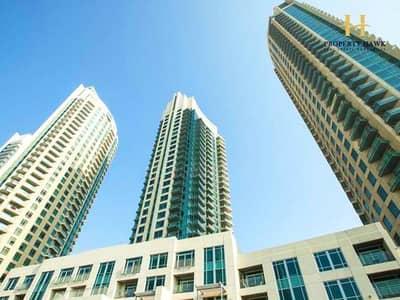 Studio for Sale in Downtown Dubai, Dubai - Luxury Finishing| Downtown View| Prime Location