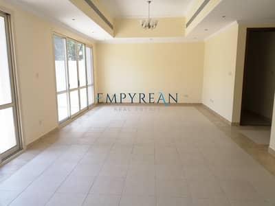 فیلا 3 غرف نوم للايجار في البرشاء، دبي - ONE MONTH FREE|3BR PLUS MAID|BAYTI 33 VILLAS|WITH ALL AMENITIES