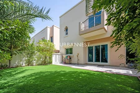 4 Bedroom Villa for Rent in Dubai Sports City, Dubai - Great Location | Type TH2 | Immaculate Condition