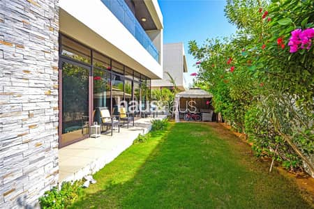 5 Bedroom Villa for Rent in DAMAC Hills (Akoya by DAMAC), Dubai - V3 | Available 21 July | 5 Bed + maids