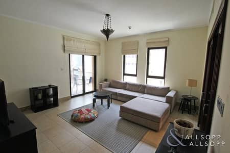 2 Bedroom Flat for Rent in Old Town, Dubai - 2 Bedrooms | Fully Furnished | Vacant July