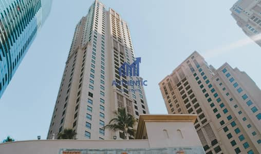 3 Bedroom Apartment for Rent in Jumeirah Beach Residence (JBR), Dubai - Bahar|3Bedroom|Ready to Move in |Kitchen Equipped