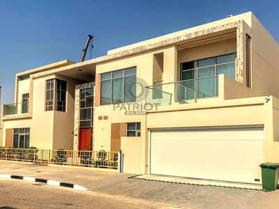 فیلا 5 غرف نوم للبيع في الفرجان، دبي - Re-Sale  Best Price | 5-Bedroom Villa | MAG Al Furjan Area