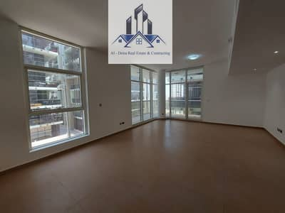 3 Bedroom Flat for Rent in Khalifa City A, Abu Dhabi - Apartment 3BHK
