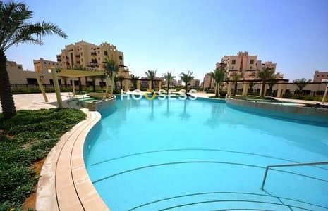 شقة 1 غرفة نوم للبيع في رمرام، دبي - Brand New 1 Bedroom | Best Price | Best Investment