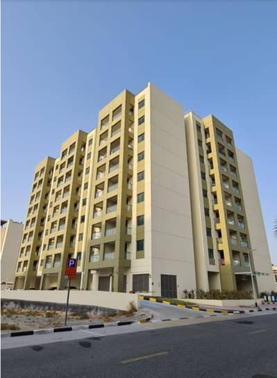 1 Bedroom Flat for Rent in Dubai Silicon Oasis, Dubai - Vacat   Ready to Move-in   Bright 1 Bedroom With Balcony   Full Facility Building   Beautiful Surrounding   DSO Jade Residence