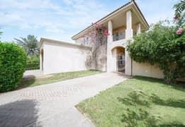 Luxury Villa   Mirador   5BR   Affordable price
