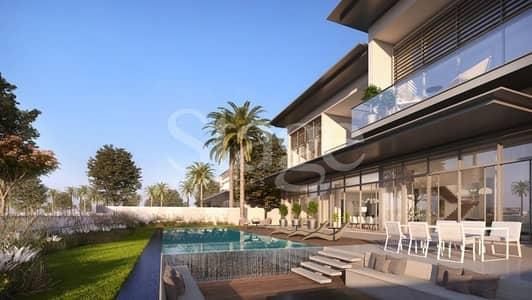 فیلا 6 غرف نوم للبيع في دبي هيلز استيت، دبي - Largest Plot on Park