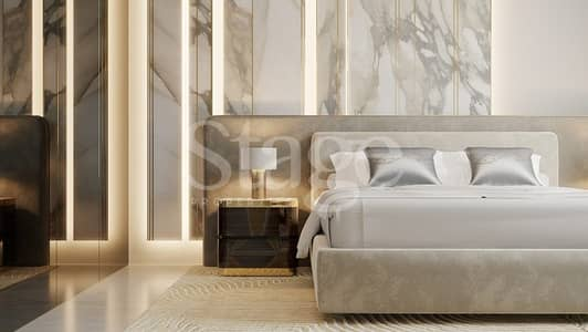 2 Bedroom Apartment for Sale in Dubai Harbour, Dubai - 2 Beds   Private Beach   Grand Bleu by Elie Saab