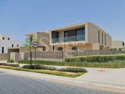 فیلا 6 غرف نوم للبيع في دبي هيلز استيت، دبي - Luxury 6 Bedrooms Mansion  Corner B2 Mediterranean