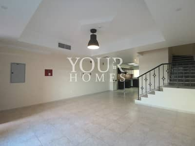 3 Bedroom Townhouse for Rent in Jumeirah Village Circle (JVC), Dubai - SB   Spacious 3Br+M