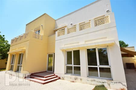 5 Bedroom Villa for Rent in The Meadows, Dubai - 5 bed | Available Now | Great location