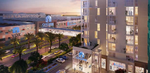 1 Bedroom Flat for Sale in Muwaileh, Sharjah - 5% Down Payment + Luxury Units + Easy Payment Plan.