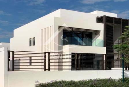 فیلا 4 غرف نوم للبيع في جزيرة السعديات، أبوظبي - HOT DEAL!!!   LUXURIOUS VILLA IN SAADIYAT