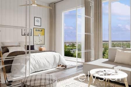 1 Bedroom Apartment for Sale in Dubai Hills Estate, Dubai - Only 4 Units Left | Luxurious | Golf Views