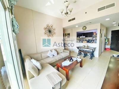 فلیٹ 2 غرفة نوم للبيع في ليوان، دبي - 2 Balconies | Low Floor | Excellent Size