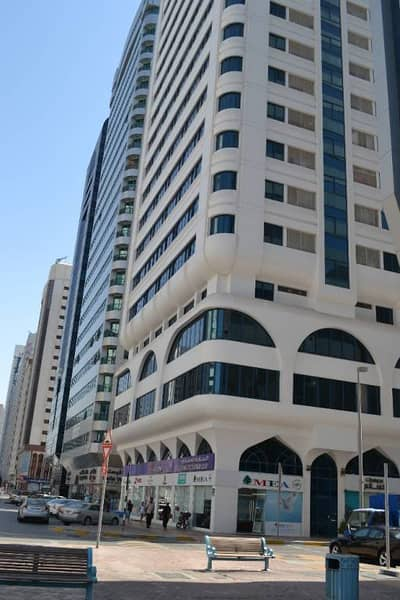 One Bed Room Available At Prime Location In Liwa Street