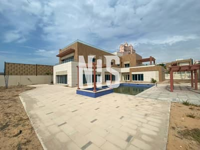 5 Bedroom Villa for Sale in The Marina, Abu Dhabi - Excellent and Modern Villa | Well Maintained